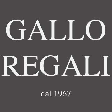 Gallo Regali dal 1967