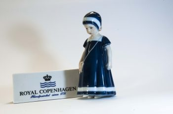 Gallo Regali Torino Elsa Royal Copenhagen