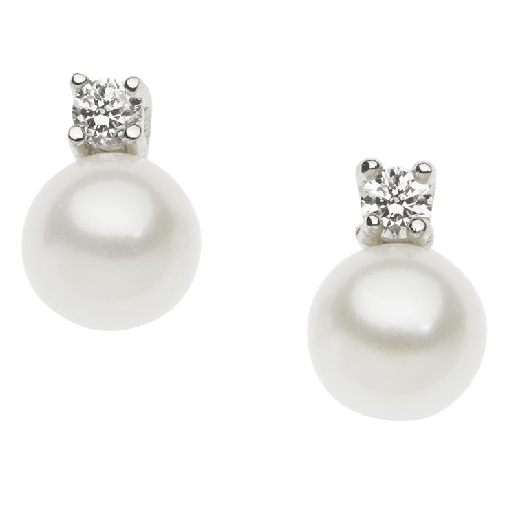 Orecchini di perle bluamante un regalo di raffinata eleganza for Sveglia thun prezzo