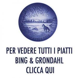 PIATTI BING & GRONDAHL