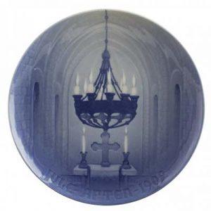 PIATTO BING & GRONDAHL 1902