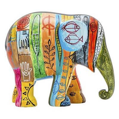 ELEPHANT regalo collezione