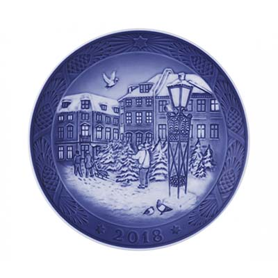 Piatto royal copenhagen 2018