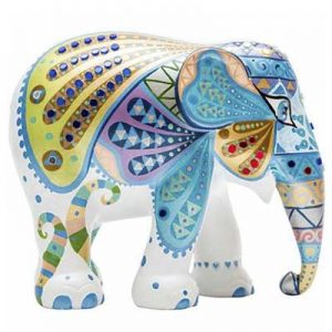Elefante arte collezione
