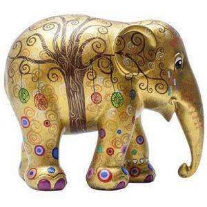 elefante collezionismo arte india